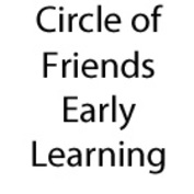 Circle of Friends Early Learning