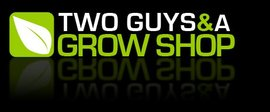 Two Guys & A Grow Shop
