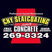 CNY Sealcoating and Concrete