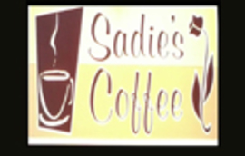 Sadie's Coffee Shop