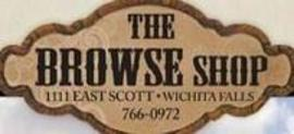 The Browse Shop