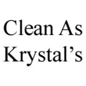 Clean As Krystal's