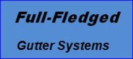 Full Fledged Gutter Systems