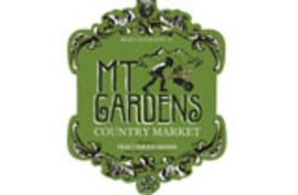 MT Gardens & Country Market
