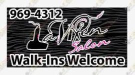 La' Vixen Salon and Spa