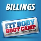 Fit Body Boot Camp - Billings