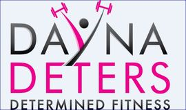Dayna Deters Determined Fitness