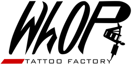 WHOP Tattoo Factory