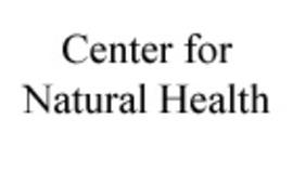 Center for Natural Health
