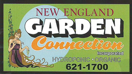 New England Garden Connection