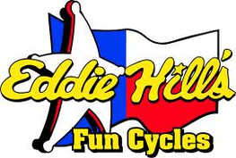 Eddie Hill's Fun Cycles