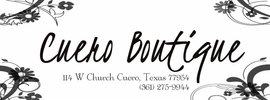 Cuero Gifts & Boutique