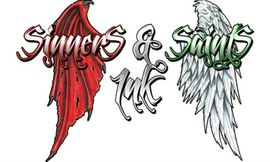 Sinners & Saints Ink