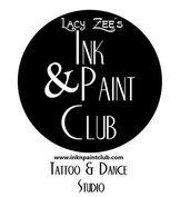 Lacy Zee's Ink & Paint Club