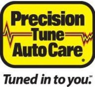 Precision Tune Auto Care and Tire Center