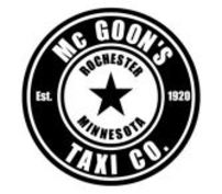 McGoon's Taxi Co. Pub & Restaurant