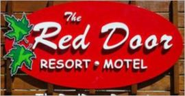 The Red Door Resort