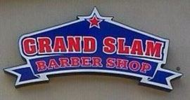 Grand Slam Barber Shop
