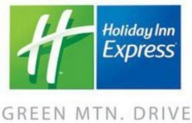 Holiday Inn Express Green Mtn. Drive