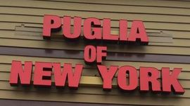 Puglia of New York