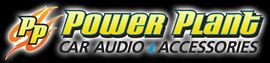 Power Plant Car Audio & Accessories