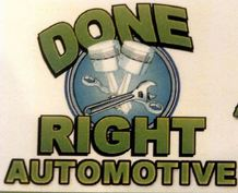Done Right Automotive