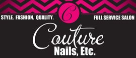 Couture Nails, Etc