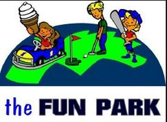The Benton Family Fun Park