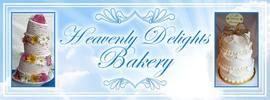 Heavenly Delights Bakery