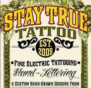 Staytruetattoo