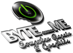 Byte Me Computer Repair & Graphics