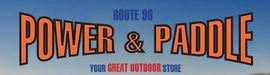 Route 96 Power and Paddle