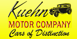 Car care package from kuehn motor company rochester mn for Kuehn motors rochester mn