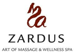 Zardus Art of Massage & Wellness Spa
