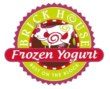 Brick House Frozen Yogurt