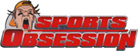 Sports obsession logo