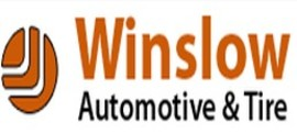 Winslow automotive
