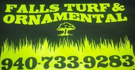 Falls Turf & Ornamental