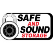 Safe & Sound Storage