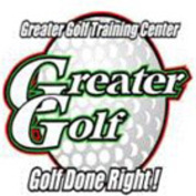 Greater Golf Training Center