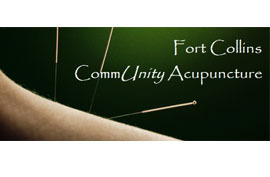 Fort Collins CommUnity Acupuncture