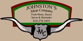 Johnston's Meat Company