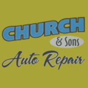 Church & Sons Auto Repair