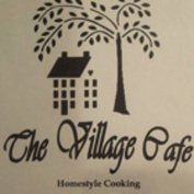 Thevillagecafelogoresized