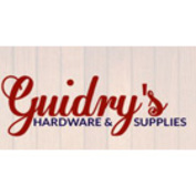 Guidry's Hardware & Supplies
