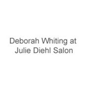 Deborah Whiting at Julie Diehl Salon