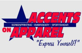 Accents on Apparel
