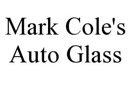Mark Cole's Auto Glass