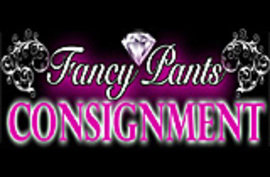 Fancy Pants Consignment