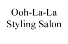 Ooh-La-La Styling Salon
